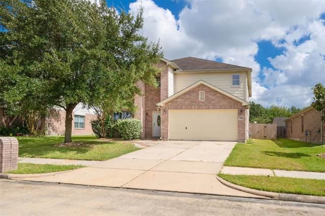 3806 Tammony Park Lane, Friendswood, TX 77546 (MLS #2938759) :: Texas Home Shop Realty