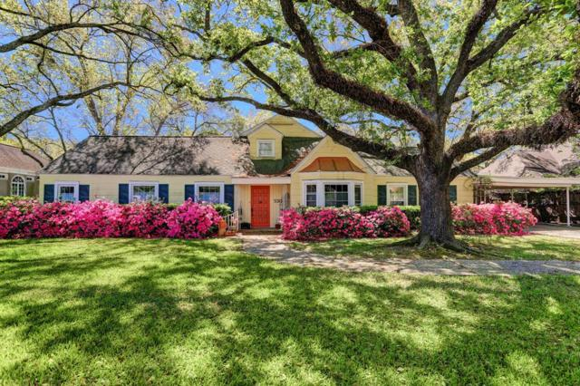 5313 Pine Street, Bellaire, TX 77401 (MLS #29387727) :: JL Realty Team at Coldwell Banker, United