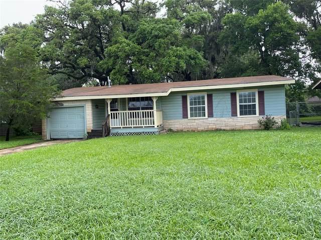 507 Magnolia Street, Lake Jackson, TX 77566 (#29388302) :: ORO Realty