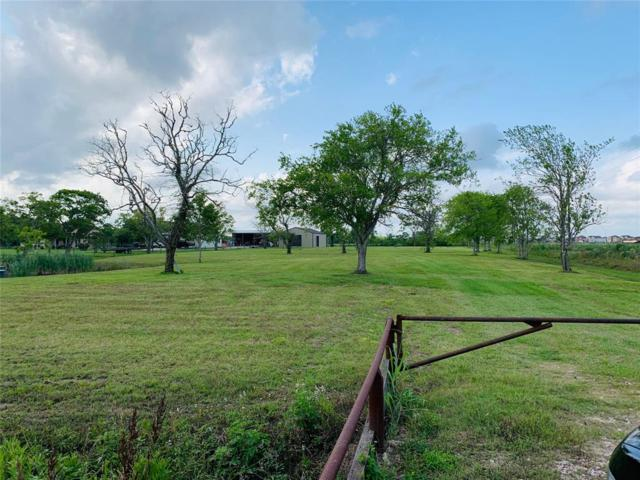 0 County Road 64, Rosharon, TX 77583 (MLS #29389688) :: NewHomePrograms.com LLC
