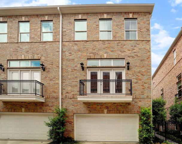 5406 Lacy Street, Houston, TX 77007 (MLS #29391065) :: Texas Home Shop Realty