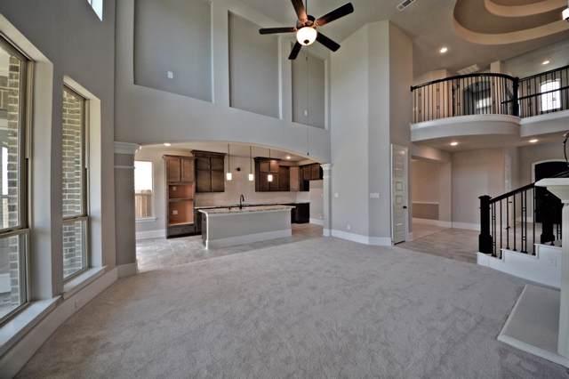 30325 Liatris Bend Lane, Fulshear, TX 77423 (MLS #2939614) :: Ellison Real Estate Team