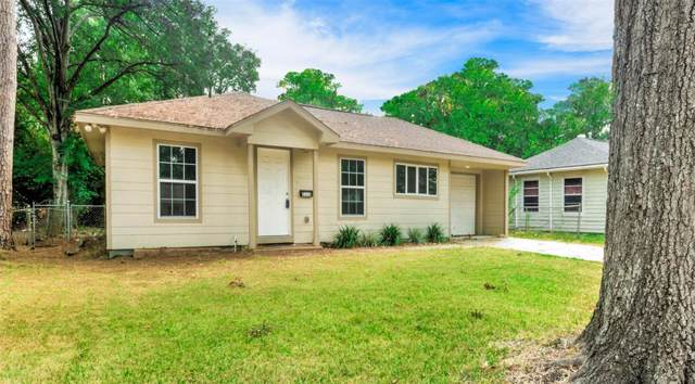 5318 Kingsbury Street, Houston, TX 77021 (MLS #29397006) :: Giorgi Real Estate Group
