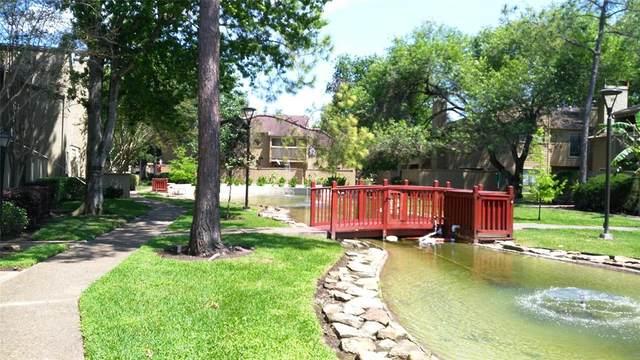 3586 Ocee Street, Houston, TX 77063 (MLS #29397743) :: Homemax Properties