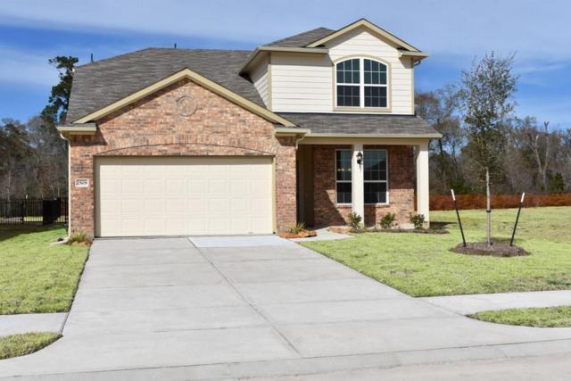 2509 Wood Park Boulevard, Conroe, TX 77304 (MLS #29399151) :: Fairwater Westmont Real Estate
