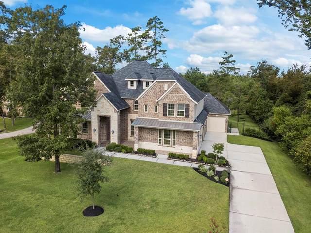5491 Harvest Oak Landing Drive, Spring, TX 77386 (MLS #2940101) :: Parodi Group Real Estate