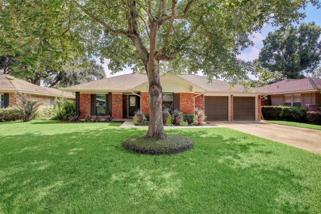6307 Lindyann Lane, Houston, TX 77008 (MLS #29401840) :: The Heyl Group at Keller Williams