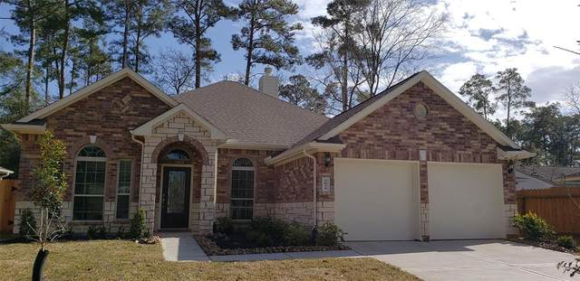 3034 Fitzgerald Drive, Montgomery, TX 77356 (MLS #29403650) :: The Parodi Team at Realty Associates