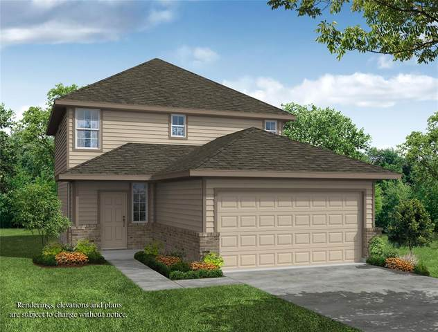 2017 Muggy Lane, Conroe, TX 77301 (MLS #29403993) :: The Property Guys