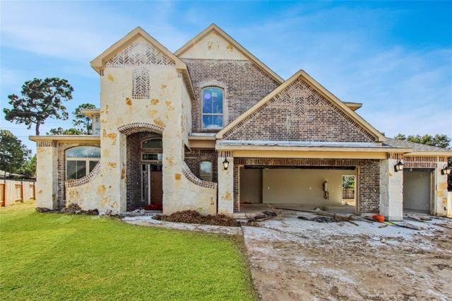 23007 Southern Brook Trail, Spring, TX 77389 (MLS #29409606) :: Texas Home Shop Realty