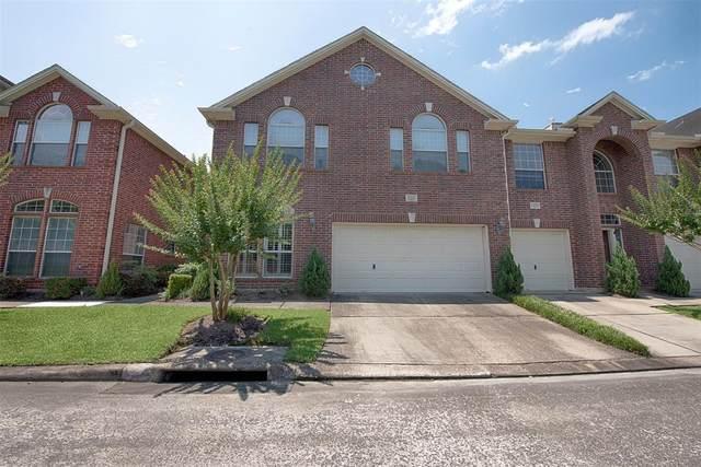 1408 S Friendswood Drive #1201, Friendswood, TX 77546 (MLS #29409845) :: Rachel Lee Realtor