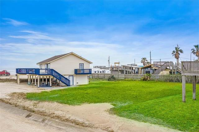 4411 Antigua, Galveston, TX 77554 (MLS #29413467) :: The Parodi Team at Realty Associates