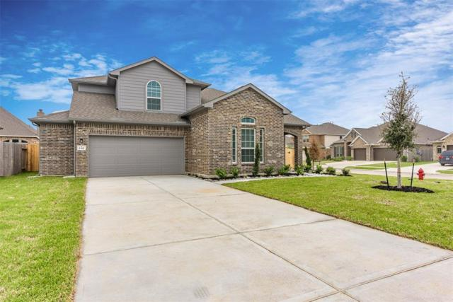2302 Trocadero Lane, League City, TX 77573 (MLS #29416720) :: Rachel Lee Realtor