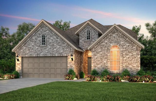 15415 Pocket Oaks Trail, Tomball, TX 77377 (MLS #29417758) :: Caskey Realty