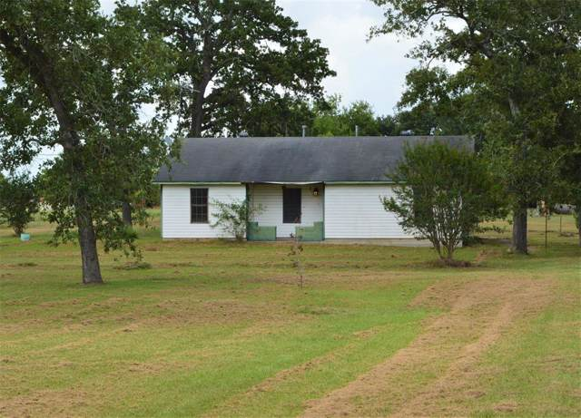 1768 Fm 949, Alleyton, TX 78935 (MLS #29418818) :: The Parodi Team at Realty Associates