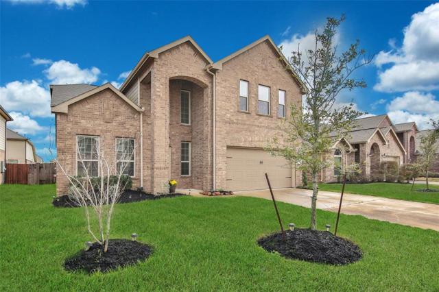 2407 Yellow Maple Lane, Fresno, TX 77545 (MLS #29420110) :: Giorgi Real Estate Group