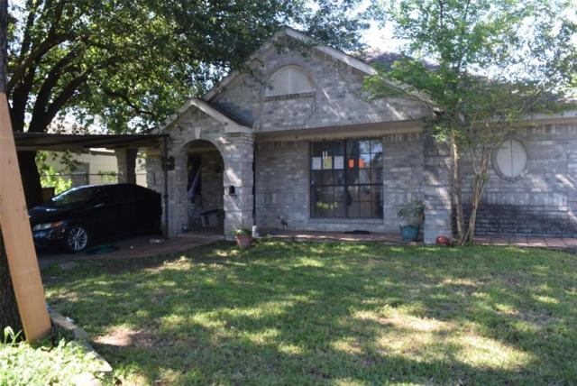 7615 Magnolia Street, Houston, TX 77023 (MLS #2942819) :: The Kevin Allen Jones Home Team