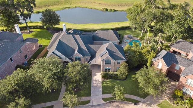 3507 Standing Stone Court, Missouri City, TX 77459 (MLS #29430072) :: The SOLD by George Team