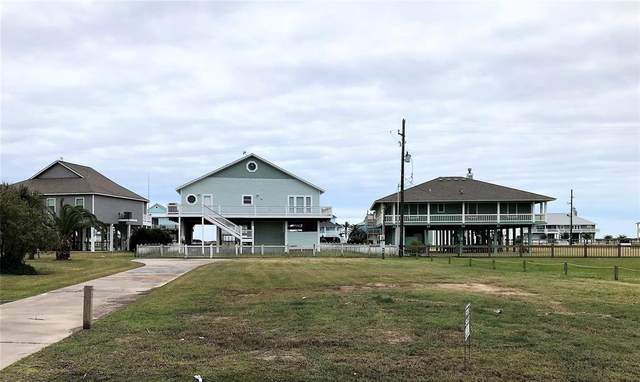 3236 Castle Dr Drive, Crystal Beach, TX 77650 (MLS #29430363) :: The Queen Team