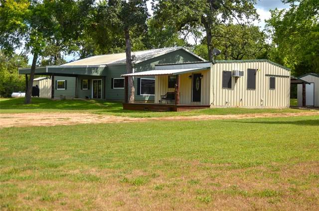 2698 Tiemann Road, New Ulm, TX 78950 (MLS #29433253) :: Ellison Real Estate Team
