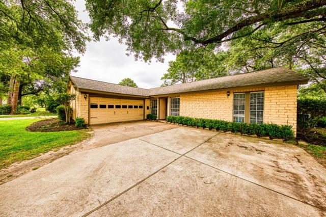 11451 Sagewhite Drive, Houston, TX 77089 (MLS #29433874) :: The Heyl Group at Keller Williams