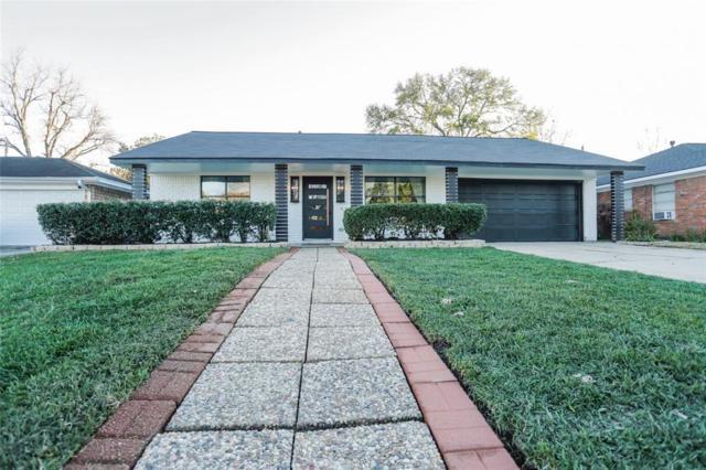 4927 Poinciana Drive, Houston, TX 77092 (MLS #29435804) :: Texas Home Shop Realty