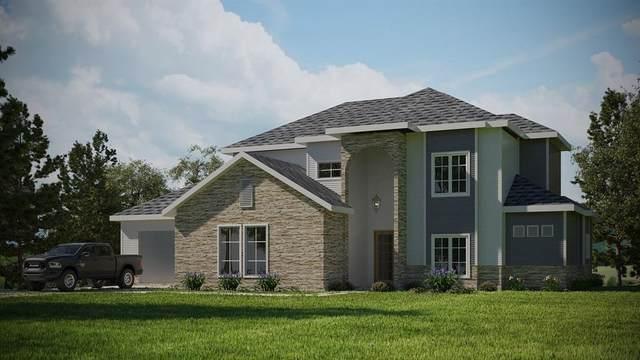 6110 East Bluff Court, Magnolia, TX 77354 (MLS #29436263) :: Keller Williams Realty