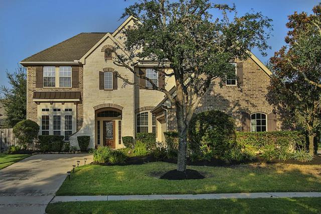 807 Newington Lane, Sugar Land, TX 77479 (MLS #29443184) :: Carrington Real Estate Services
