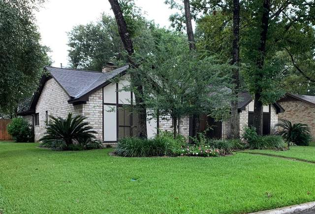2922 Brookdale Dr Drive, Houston, TX 77339 (MLS #29448937) :: The SOLD by George Team