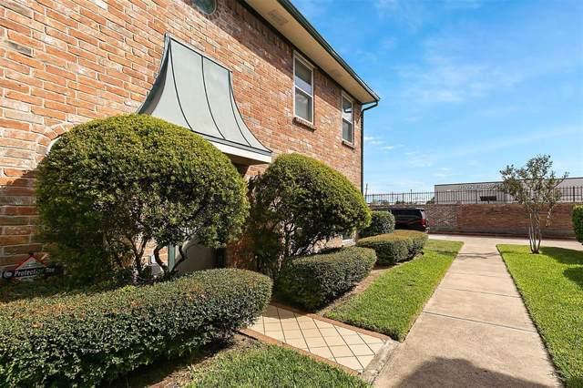 14672 Perthshire Road A, Houston, TX 77079 (MLS #29451477) :: TEXdot Realtors, Inc.