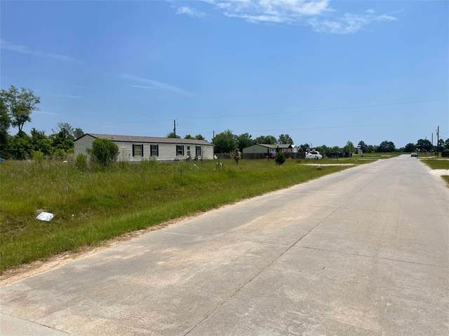879 County Road 5027, Cleveland, TX 77327 (MLS #29454966) :: The SOLD by George Team