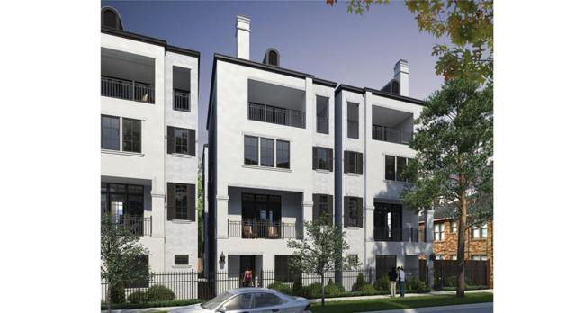 1840 Sul Ross B, Houston, TX 77098 (MLS #29455044) :: Oscar Fine Properties