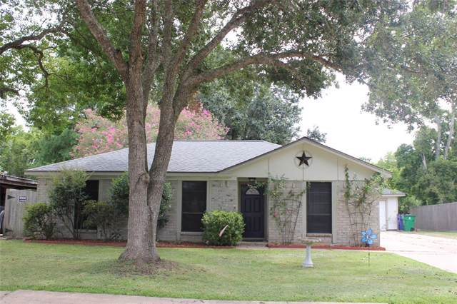 717 Betty Street, Angleton, TX 77515 (MLS #29457669) :: Connect Realty