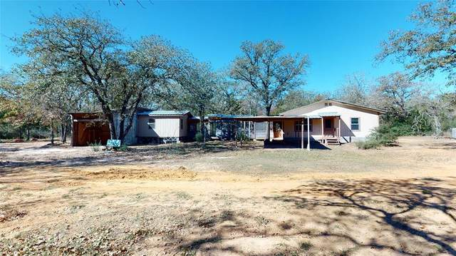 1374 County Road 442, Lincoln, TX 78948 (MLS #29458011) :: The Queen Team