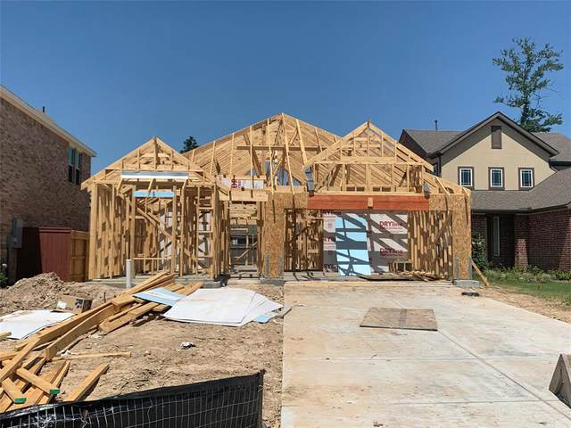 22456 Brass Bell Drive, Porter, TX 77365 (MLS #29458136) :: Connect Realty