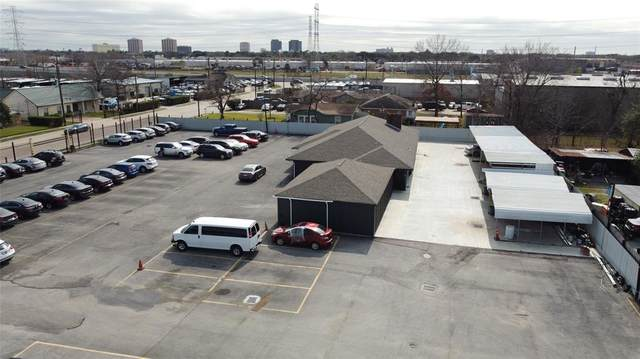 3818 Jeanetta Street, Houston, TX 77063 (MLS #29460062) :: The Sansone Group