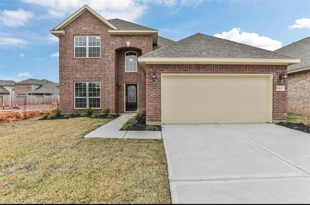 8462 Sunset Isle Drive, Baytown, TX 77521 (MLS #29462202) :: The Property Guys