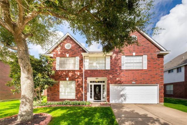 1214 Bluestone Drive, Missouri City, TX 77459 (MLS #29462881) :: Texas Home Shop Realty