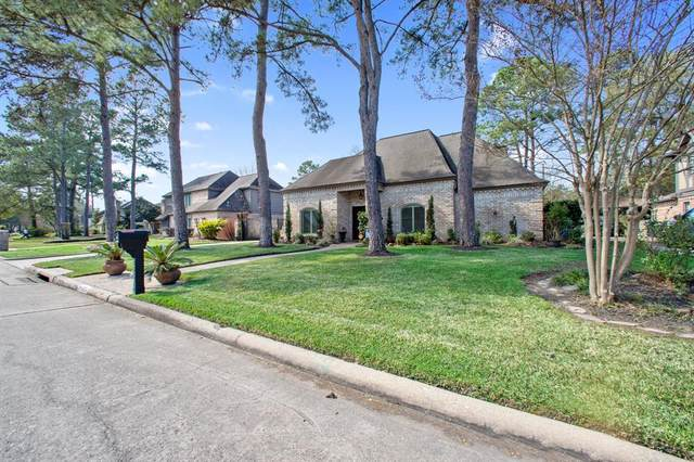 8914 Herts Road, Spring, TX 77379 (MLS #29463856) :: The Parodi Team at Realty Associates