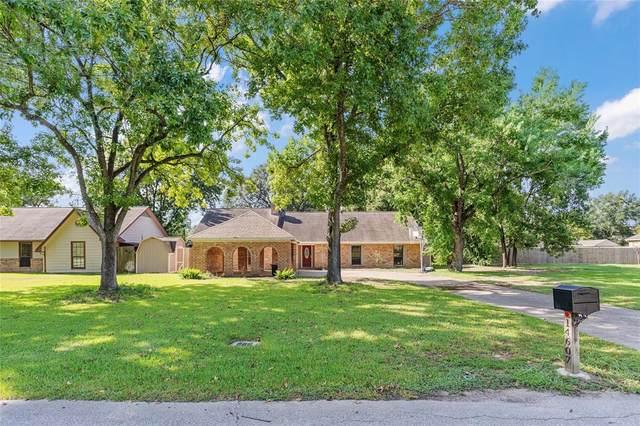 14607 Village Circle, Cypress, TX 77429 (MLS #29465925) :: Parodi Group Real Estate
