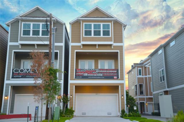 1221 West 19th A, Houston, TX 77008 (MLS #29466201) :: The Heyl Group at Keller Williams
