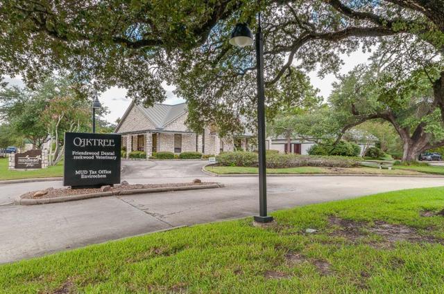 8 Oaktree Street, Friendswood, TX 77546 (MLS #29467421) :: Giorgi Real Estate Group