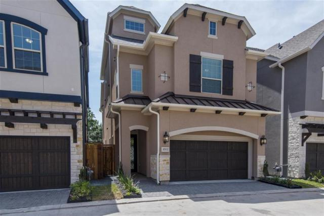 1713 Waterbury Way, Houston, TX 77055 (MLS #2946887) :: Fairwater Westmont Real Estate