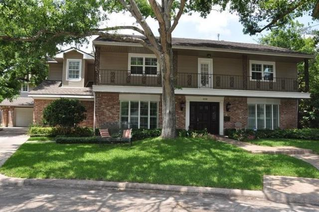 426 Hickory Post Lane, Houston, TX 77079 (MLS #29469042) :: Magnolia Realty
