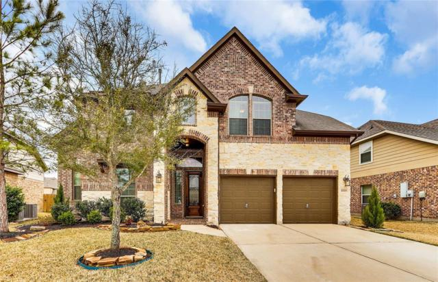 20211 Rusty Rock Lane, Cypress, TX 77433 (MLS #29470106) :: Christy Buck Team