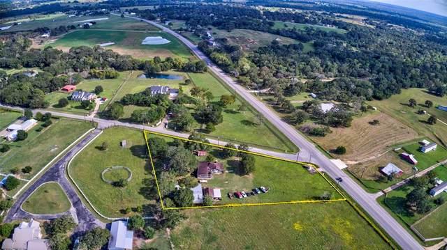 1737 Koy Road, Bellville, TX 77418 (MLS #2947334) :: The Sansone Group