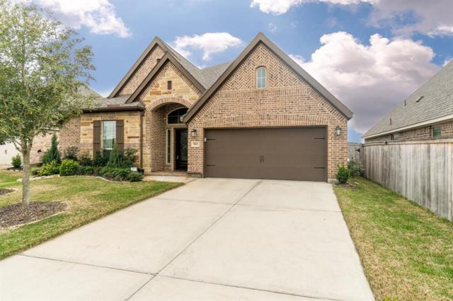 9111 Brampton Mill Court, Cypress, TX 77433 (MLS #29476907) :: Texas Home Shop Realty