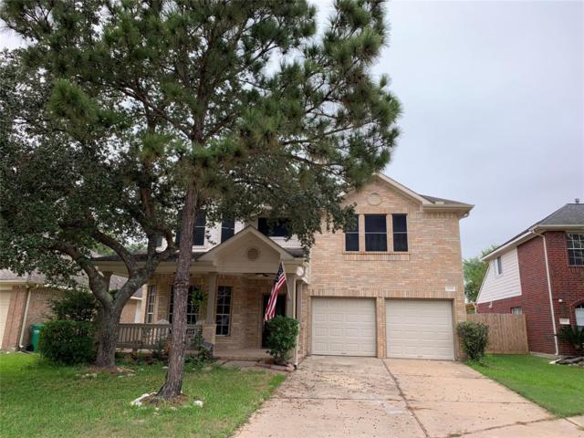 6214 Piedra Negras Court, Katy, TX 77450 (MLS #29485105) :: Connect Realty