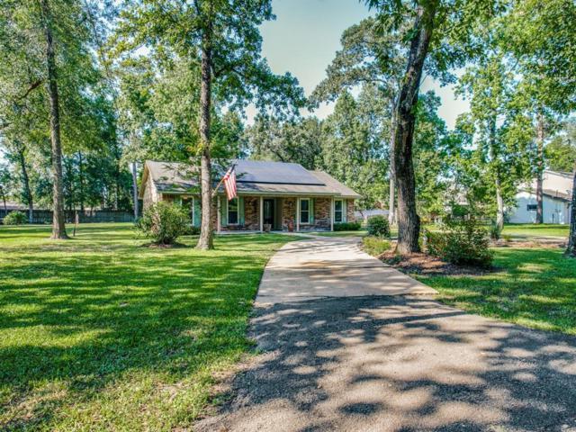 20129 Plantation Creek Drive, Porter, TX 77365 (MLS #29485246) :: Texas Home Shop Realty