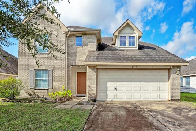 8519 Windy Thicket Lane, Cypress, TX 77433 (MLS #29488941) :: The Kevin Allen Jones Home Team